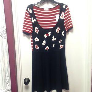 RED Valentino Wool Dress